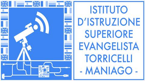 Logo Istituto Torricelli